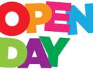 Open Day 11 gennaio 2018