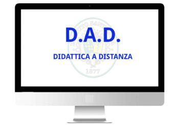 D.A.D. Didattica A Distanza