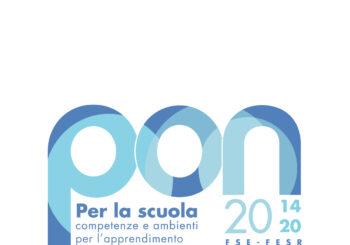 Adesione avviso pubblico – Finanziamenti PON 2014-2020
